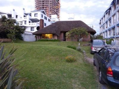 Excelente Ubicación, Metros Del Mar,conrad,p.shopping U$s 90