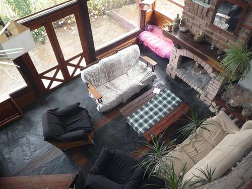 Alquiler Temporario Casa En Bariloche Km 8 Pioneros 7 Pax