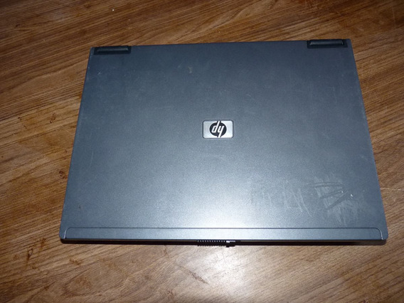 Notebook Hp Compaq 2400 (para Retirar Peças - Sucata)