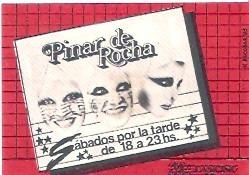 Lote De 2 Tarjetas Publicidad Pinar De Rocha Discoteca