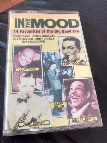 Cassette De In The Mood  - -big Band Era(286