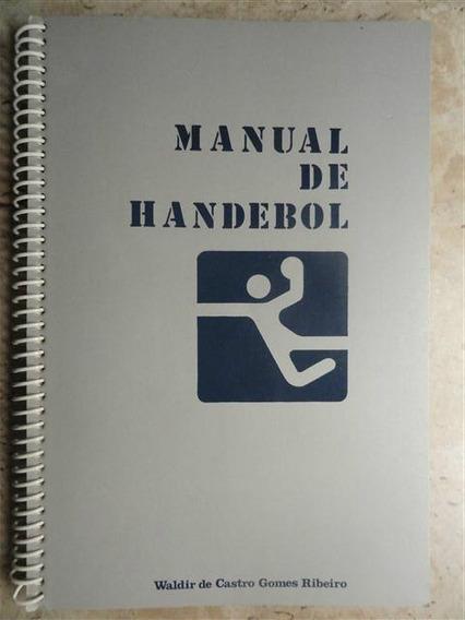 Handebol - Regras Oficiais - Educação Física