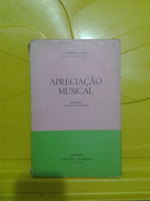 Apreciação Musical - Caldeira Filho