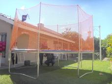 Alquiler De Cama Elastica, Tejo, Metegol,inflables,pool