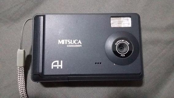 Câmera Fotográfica Mitsuca Ds5028br