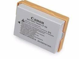 Bateria Para Câmera Canon