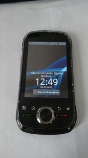Aparelho Nextel I1 Iden Android Touch Wifi Gps 5mp