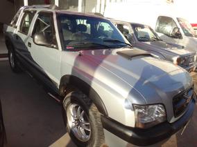 S10 Colina 2008 Turbo Diesel Muito Nova - Aceito Troca