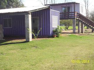 Alojamiento Alquilo- Termas Del Dayman-bungalow Lila*s