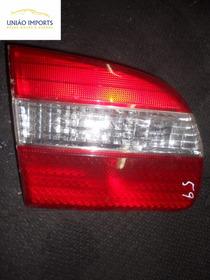 Lanterna Da Tampa Toyota Corolla 98/02 Lado Esquerdo Nº59