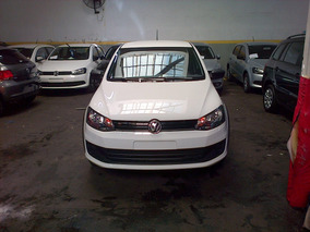 Volkswagen Saveiro 1.6 C/simple 101cv Safety