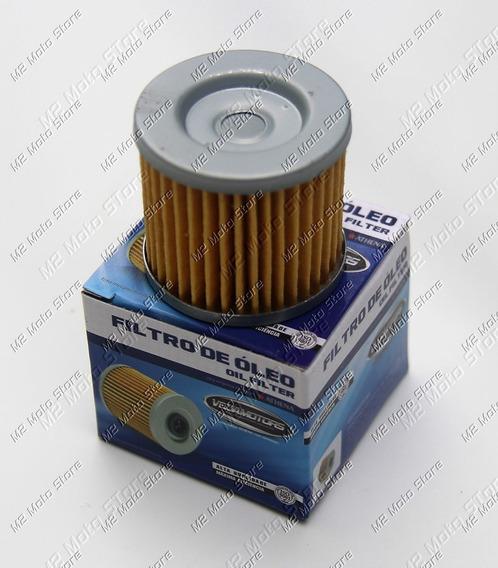 Filtro Óleo Apache 150 - Vedamotors - Fvc003