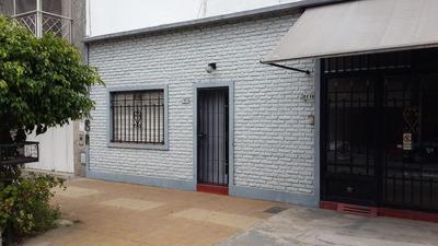 Tipo Casa 1 Amb Dividido Fte Ent Independiente