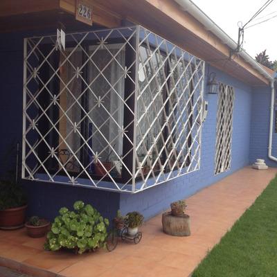 Estupenda Casa 5 Dormitorios Frente Mall Arauco Maipu