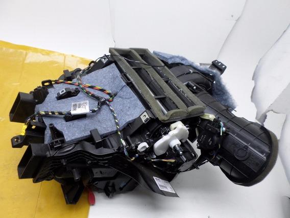 Caixa Evaporadora Ar Condicionado Do Citroen C3 Picasso 013