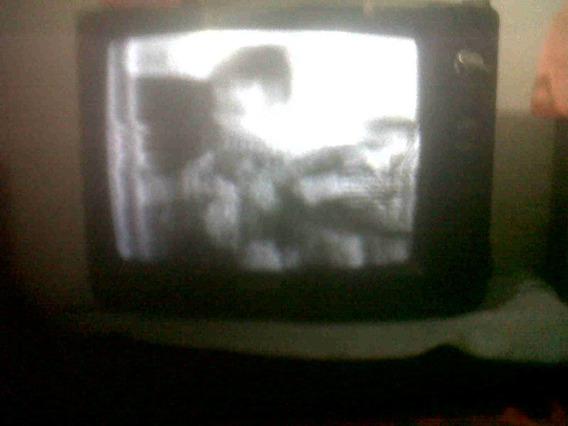 Televisor Rcv De 13 Pulgadas
