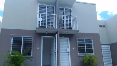 Se Alquila Casa Duplex En La Jacobo Majluta