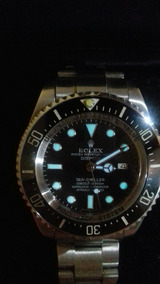 Rolex Deepesea Sea-dweller / 2015 / 44mm