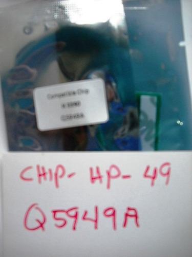 Imagen 1 de 2 de 5 Chip S Compatible 10a 11a 53a 51a 13a 42a 45a 49a