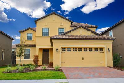 Casa Disney Orlando Eua Locação Do Condomínio Usa Florida