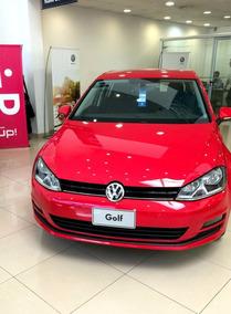 Okm Golf 7 1.4tsi Manual Confortline Alra Volkswagen Ent Ya