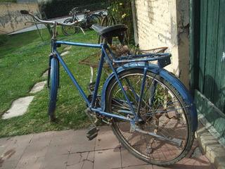Bicicleta Antigua Italiana Giorgia De Hombre Rodado 26