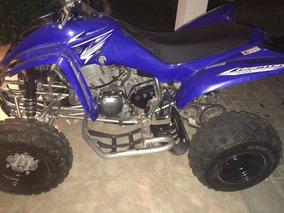 Yamaha 250 Raptor En Exelente Estado