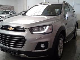 Chevrolet Captiva 2.2 Ltz Awd A/t 0km (promo 2018) Jl