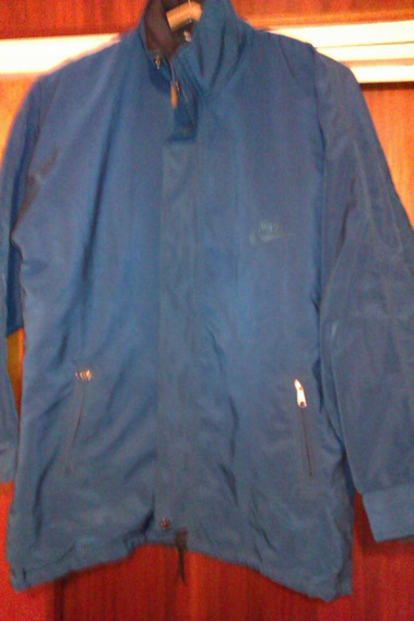 Campera Impermeable De Mujer Talle L