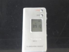 Rádio Digital Powerpack Prf 10 Com Defeito