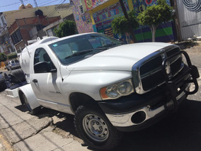 Practica Y Hermosa Pipa De Gas Lp 1800 Lts Ram Pick Up 2006