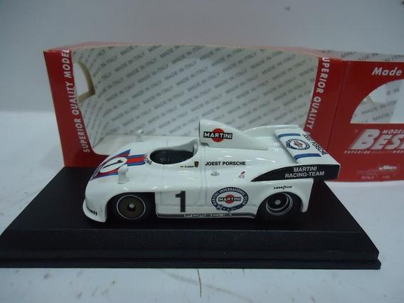 Porsche 908/4 Martini Team 1970 1/43 Best