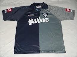Frente De Camiseta P/armar Quilmes Original-solo Frente