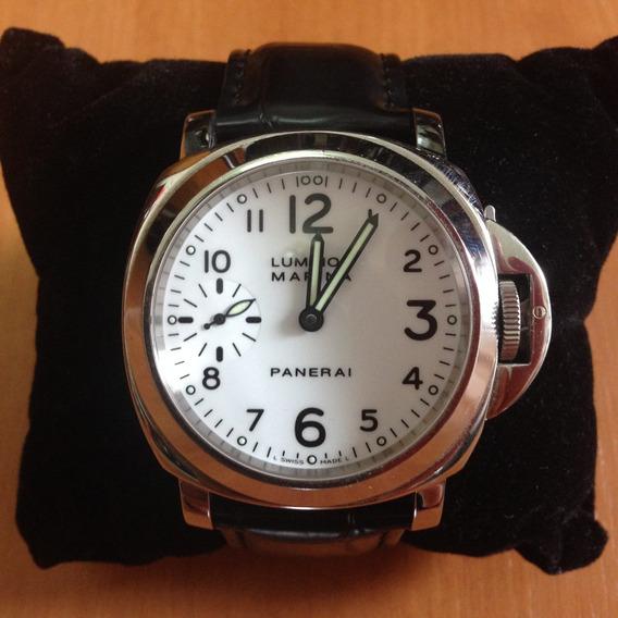 Relógio Panerai Luminor Marina Op6518 C3558/4000