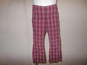Gymboree, Circo, Bonitos Pantalones Para Niña