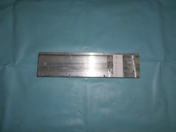 Vendo Dissipador De Aluminio 40x10x7-2kl