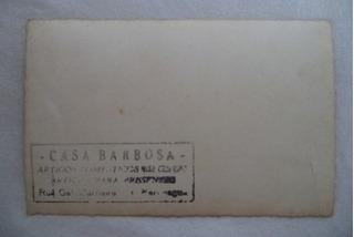 Cartão Postal Paranaguá Matinhos Paraná