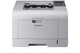 Impresora Samsung Ml-3471nd
