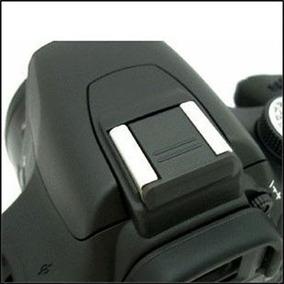 Tampa Da Sapata Hot Shoe Nikon Kit Com 3 Tampas