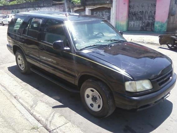 Blazer 2000 6cc Apenas R$13 500 L