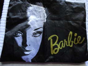 Bolsa Eco Bag Barbie