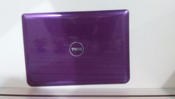 Moldura E Tampa Da Tela Dell Inspiron Mini 10 Dp/n: 0c594p