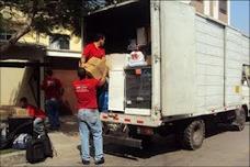 Mudanzas Fletes Transportes 099 566811 Camion Grande Y Chico