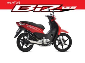 Biz 125 - 0 Km - Honda - Año 2018 - New Modelo