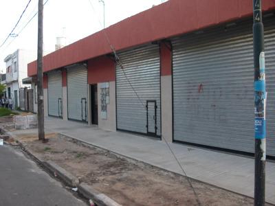 Local Comercial Zona 2 Bancos Y Parada Colectiv