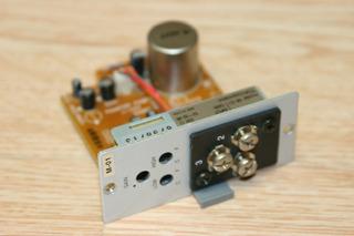 Toa M-01 Modulo Amplificador