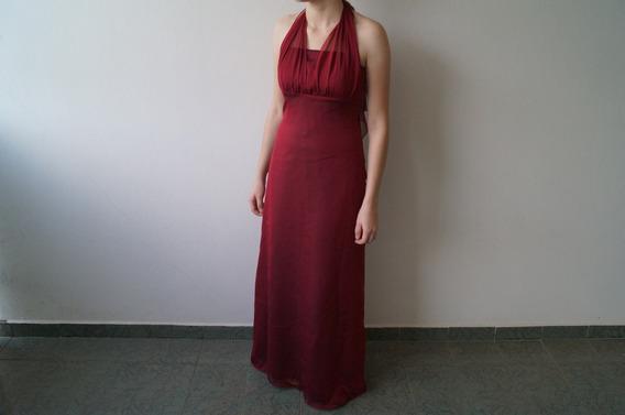 Vestido Longo Para Festa - 2 Maneiras De Usar - Lindo!