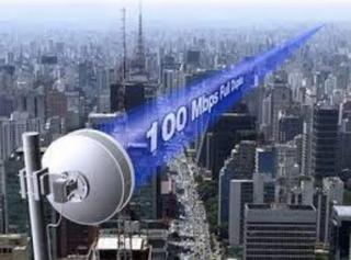 Projeto Provedor Internet Via Radio Profissional 2017