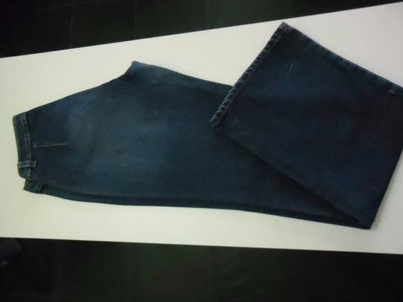 Calça Jeans Revanche 42 Feminina Feminino Promocao Oferta