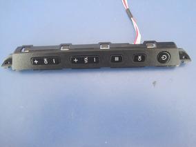 Infravermelho + Painel Botões + Controle Philco Ph32led A2